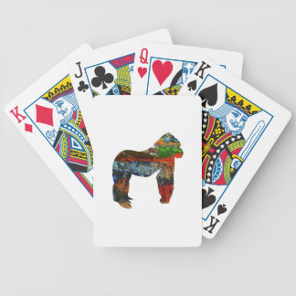 PROUD STANCE BICYCLE PLAYING CARDS