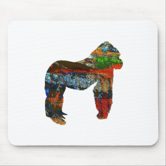 PROUD STANCE MOUSE PAD