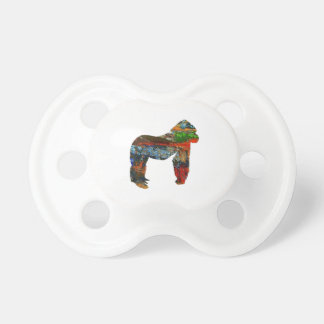 PROUD STANCE PACIFIER