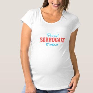 Proud Surrogate Maternity T-Shirt