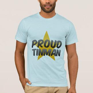 Proud Tinman T-Shirt