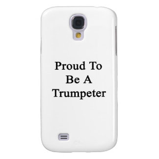 Proud To Be A Trumpeter