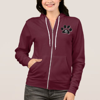 PROUD TO BE A VET TECH HOODIE