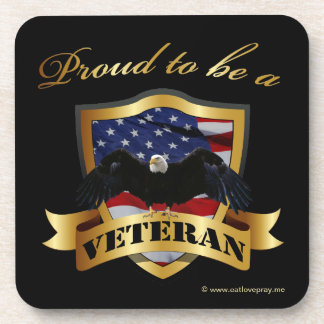 Proud to be a Veteran Coaster