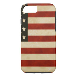 Proud to be American iPhone 7 Case