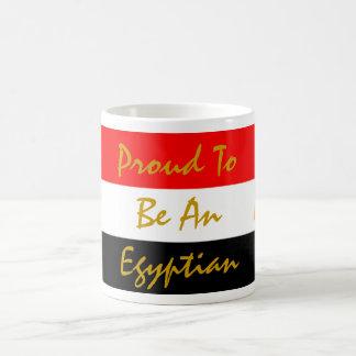 Proud To Be An Egyptian Mug