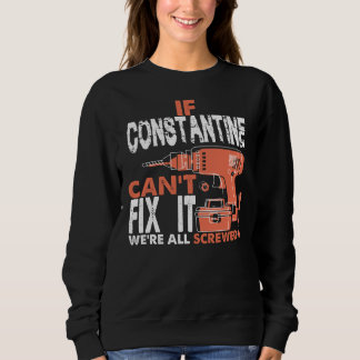 Proud To Be CONSTANTINE Tshirt