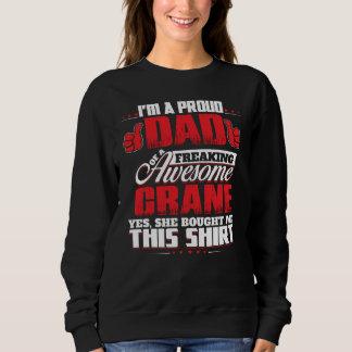 Proud To Be CRANE T-Shirt