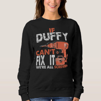 Proud To Be DUFFY Tshirt