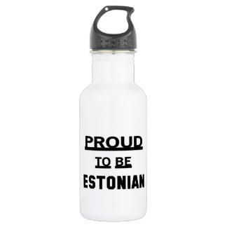 Proud to be Estonian