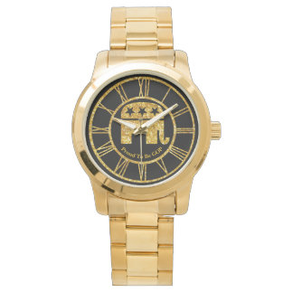 Proud To Be GOP Personalize Watch