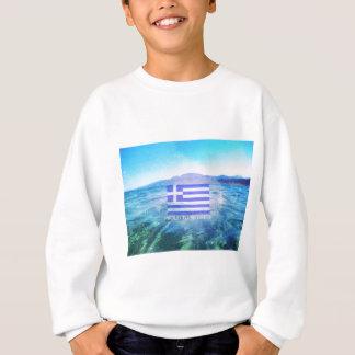 Proud to be Greek Sweatshirt