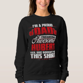 Proud To Be HUBERT T-Shirt