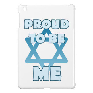 Proud To Be Jewish Case For The iPad Mini