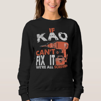 Proud To Be KAO Tshirt