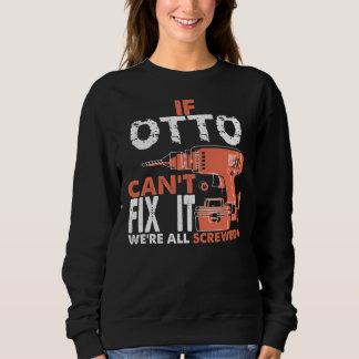 Proud To Be OTTO Tshirt