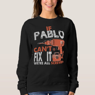 Proud To Be PABLO Tshirt