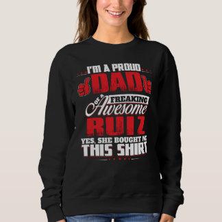 Proud To Be RUIZ T-Shirt