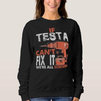 Proud To Be TESTA Tshirt
