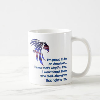 Proud To Be Veterans Day Mug
