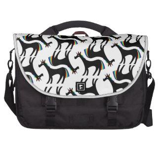 Proud Unicorn Commuter Bag