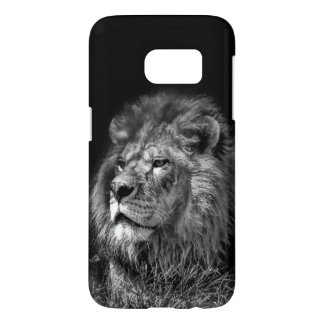 Proud Young Lion Samsung Galaxy S7 Case