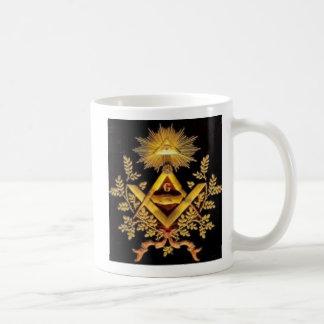 ProudFreemason Coffee Mug