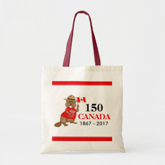 Proudly Canadian Beaver 150 Anniversary