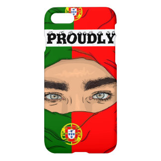 Proudly Portuguese iPhone 8/7 Case