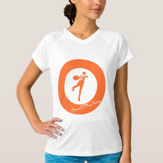 ProudToPlayTennis T-Shirt