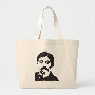 Proust Large Tote Bag