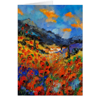 Provence45902082 Card