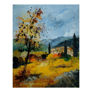 provence 451107 poster