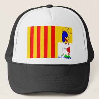 provence-alpes-cote-d-azur- trucker hat