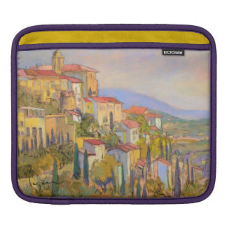 Provence Retreat IPad Sleeve