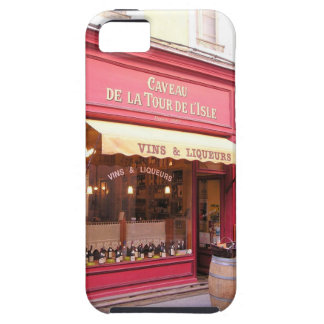 Provence Wine Shop iPhone 5 Covers