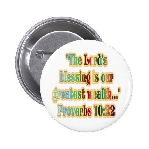 Proverbs 10:22 button