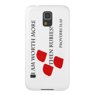 Proverbs 31:10 galaxy s5 covers
