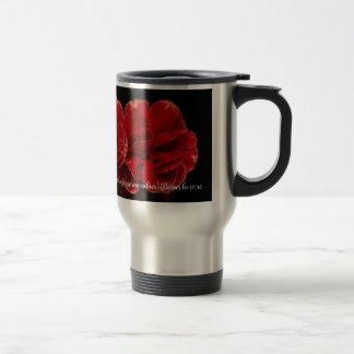 Proverbs Woman Travel Mug