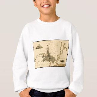 Providence 1823 sweatshirt