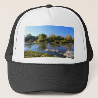Providence Park Trucker Hat