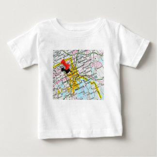 Providence, Rhode Island Baby T-Shirt