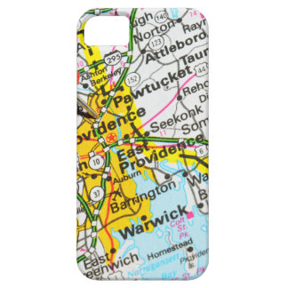 Providence, Rhode Island Case For The iPhone 5