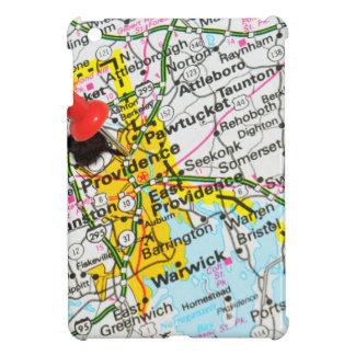 Providence, Rhode Island iPad Mini Case