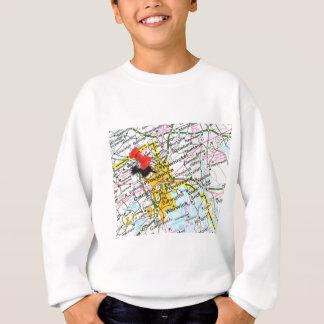 Providence, Rhode Island Sweatshirt