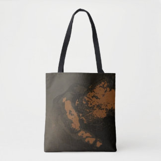 """Provider"" All-Over-Print Tote Bag"
