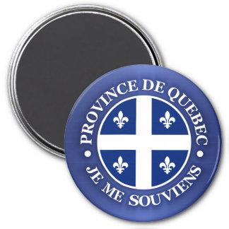 Province de Quebec Magnet