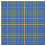Province of Nova Scotia Canada Tartan Fabric