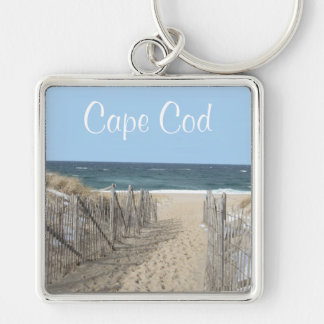 Provincetown Cape Cod Massachusetts Key Chain