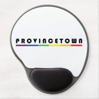 Provincetown Gel Mouse Pad